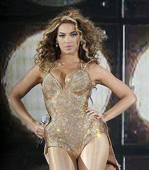 Beyonce contra Lady Gaga en la MTV