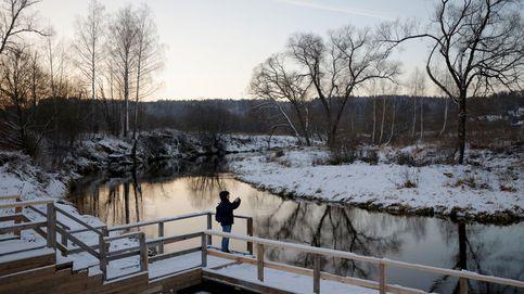 Rusia roza los 2,5 millones de contagios de coronavirus y baraja nuevas medidas