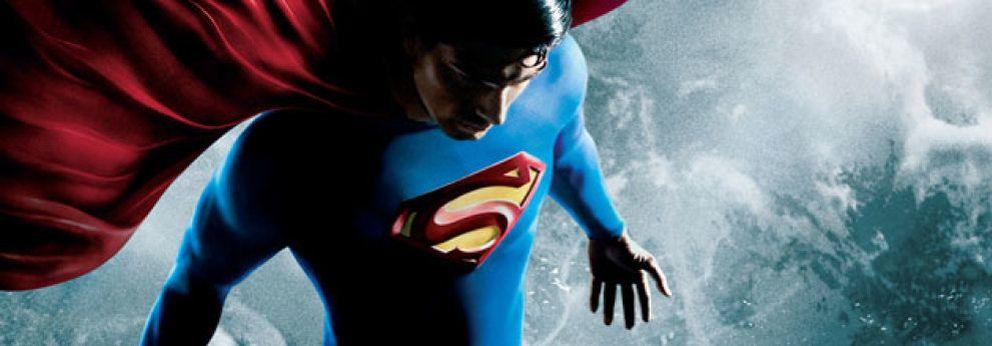 ¿Es que nadie quiere ser el nuevo 'Superman' de Christopher Nolan?