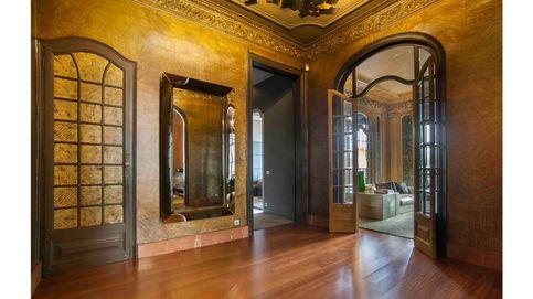 ¿Sabe cuánto cuesta alquilar un piso que es una obra de arte?