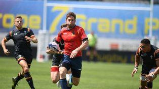 El último lastre del rugby español: 500.000 euros y a correr