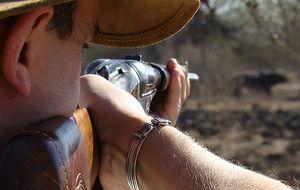 Queríamos emprender, y la caza es una oportunidad de negocio