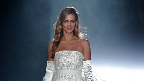 María Pombo se adelanta a la Navidad con este vestido de Zara