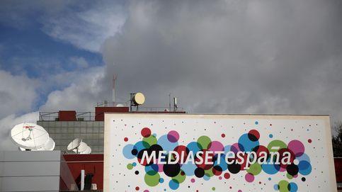 Mediaset España gana hasta septiembre 146 millones, un 10,8% más