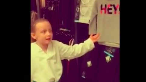Una niña de ocho años denuncia a la industria textil por sus comentarios sexistas y discriminatorios