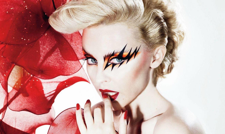 Foto: Kylie Minogue podría tener que cambiar de nombre artístico por culpa de las Jenner