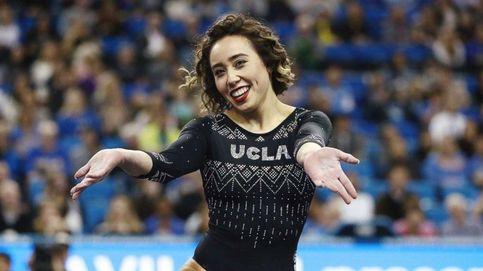 Las lágrimas de Katelyn Ohashi, la gimnasta alegre que nunca será campeona olímpica