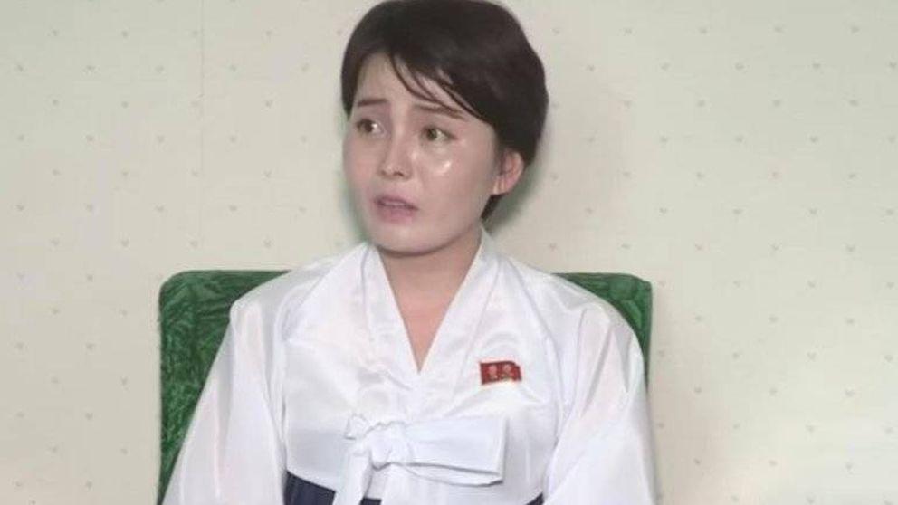 La desertora que regresó a Corea del Norte tras convertirse en una 'celebrity' en Seúl