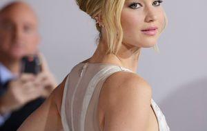Jennifer Lawrence, Chris Pratt, Scarlett Johansson y Angelina Jolie, los más rentables de Hollywood