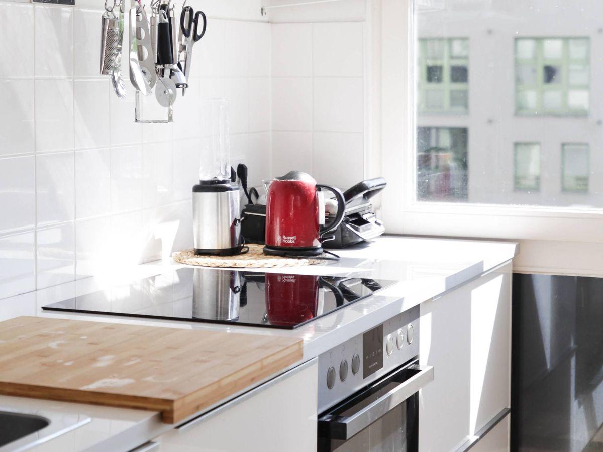 Foto: Logra una cocina gourmet gracias a estos complementos y gadgets de Amazon. (Beazy para Unsplash)