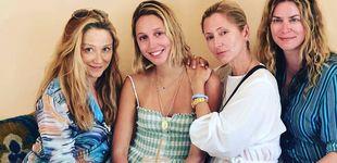 Post de Gigi Howard, Marie-Chantal Miller y la foto que no gustará nada a Letizia