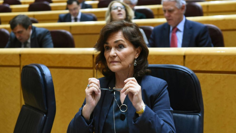Calvo afirma que Marchena deberá ser relevado como juez del caso procés