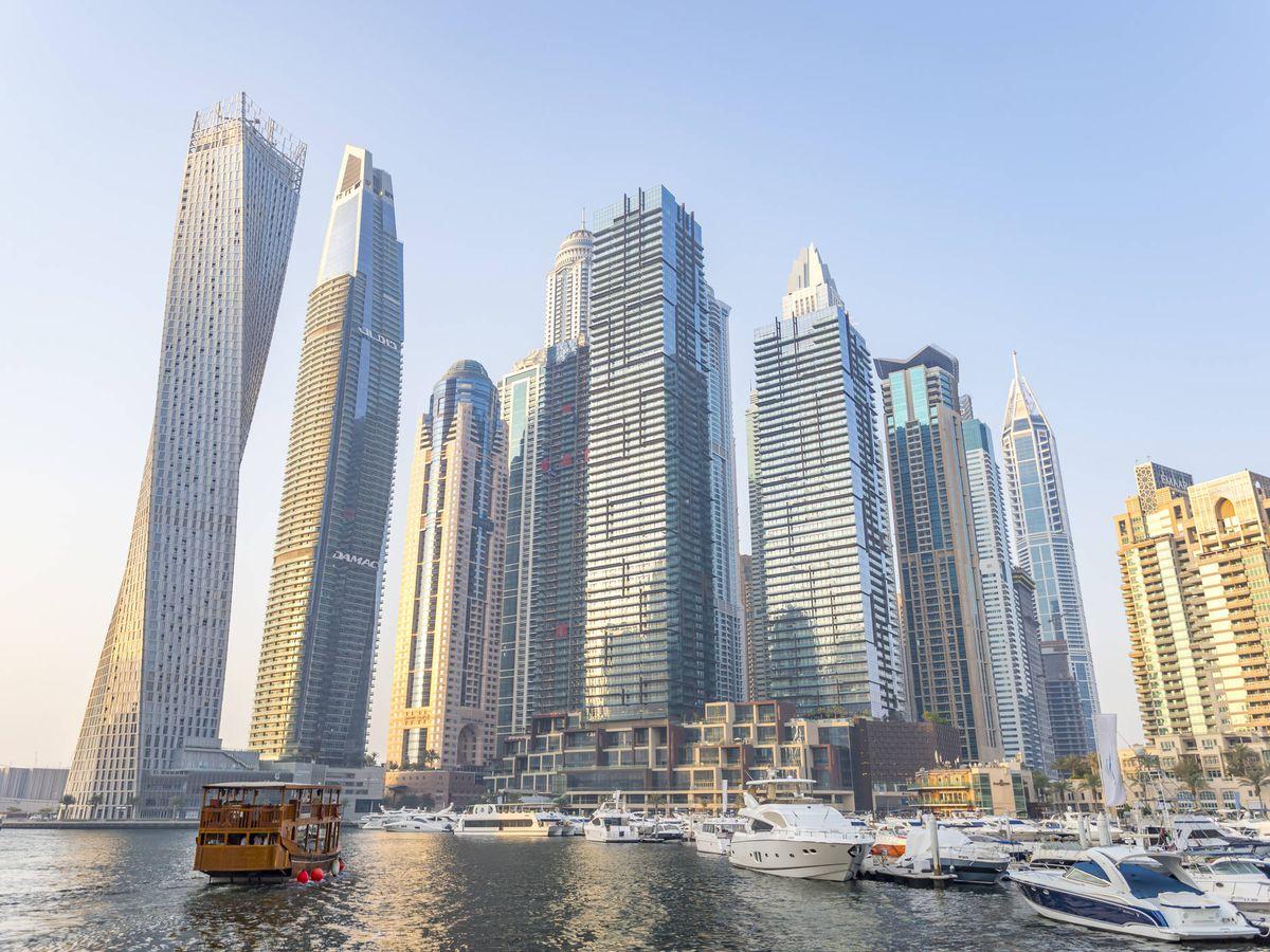 Foto: Dubai (Fuente: iStock)