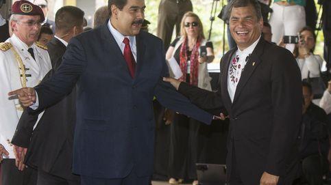 Investigan el blanqueo de 135 millones en exportaciones ilegales a Venezuela