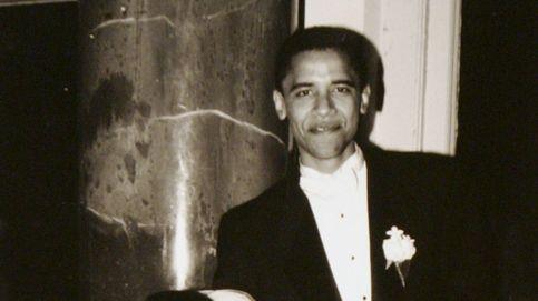 Los 25 años de casados de los Obama en sus 25 fotos más adorables