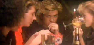 Post de Canciones inéditas de George Michael sonarán en la película 'Last Christmas'