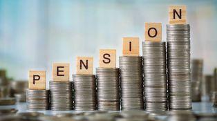 ¿Cómo puedo completar mi jubilación si no tengo capacidad de ahorro?