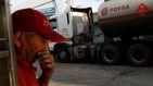 Las sanciones y el cerco al petróleo dejan contra las cuerdas al Gobierno de Maduro