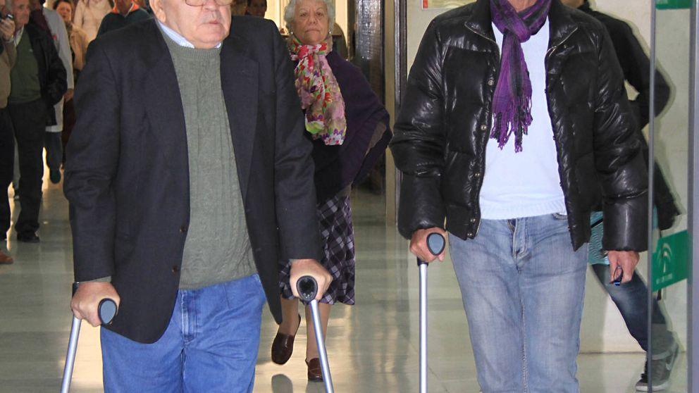 Fallece Eugenio, hermano de José Ortega Cano y apoyo de José Fernando