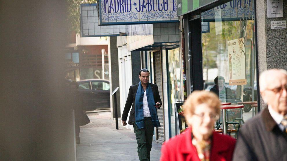 Madrid ahoga a los empresarios : 2,6 millones en embargos por el caso Aneri