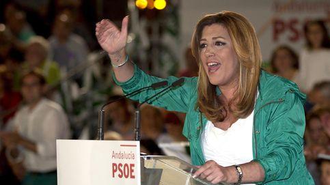 Susana Díaz tiene al enemigo en casa: Que deje trabajar y forme Gobierno