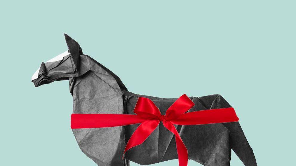 Martínez-Pina, un caballo de Troya de Guindos en la CNMV