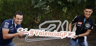 Post de Héctor Barberá, detenido tras dar positivo en alcohol por segunda vez en cinco años