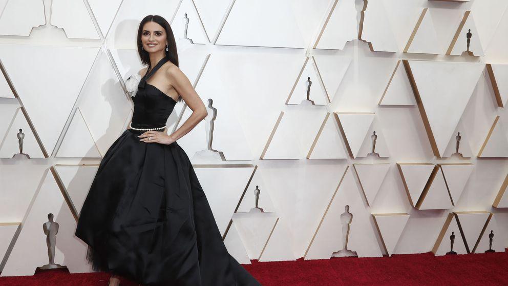 Los mejores vestidos de la alfombra roja de la gala de los Oscar