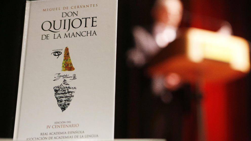 La RAE reedita la edición especial del 'Quijote' tras vender más de 3 millones