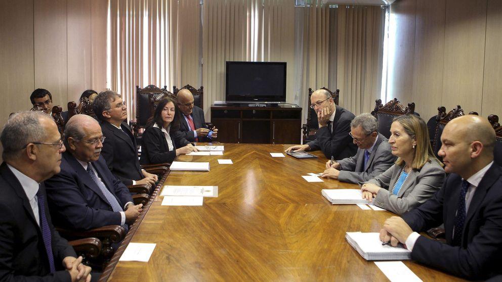 El Gobierno se vuelca en un encuentro para promocionar la marca... Andorra