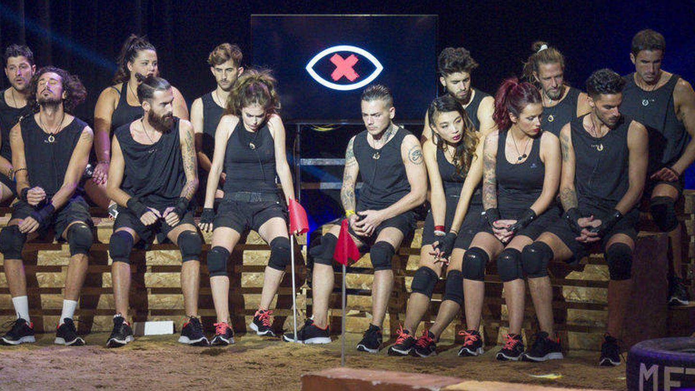 Concursantes de 'GH Revolution'. (Mediaset España)