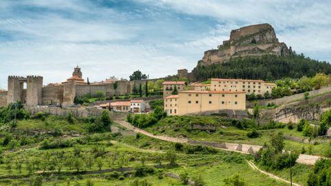 No solo playa: escápate a Morella, un pueblo de película en el Castellón interior