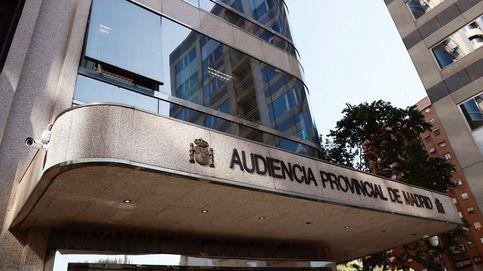 La Audiencia de Madrid confirma la condena a dos años a la expresidenta de Infancia Libre