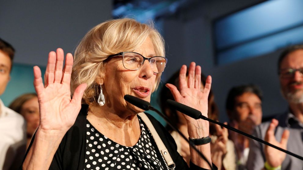 Radio Carmena: cinco millones para 16 oyentes
