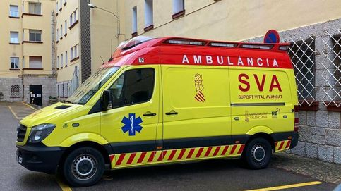Fallece una joven de 18 años tras sufrir un accidente de moto en Borriana