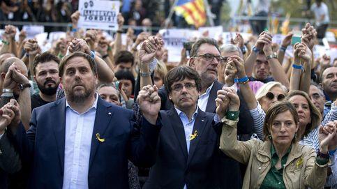 Así son las penas contra los funcionarios catalanes que desobedezcan al Gobierno