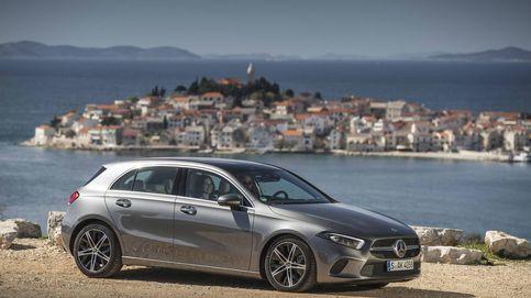 5 millones de unidades vendidas del Mercedes Clase A