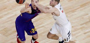 Post de Las cinco meneos del Real Madrid al Barça en Euroliga: 24,4 puntos de ventaja