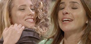 Post de Lloros y llantos: la verdadera salida de Alcayde y Corina de 'Me lo dices...'