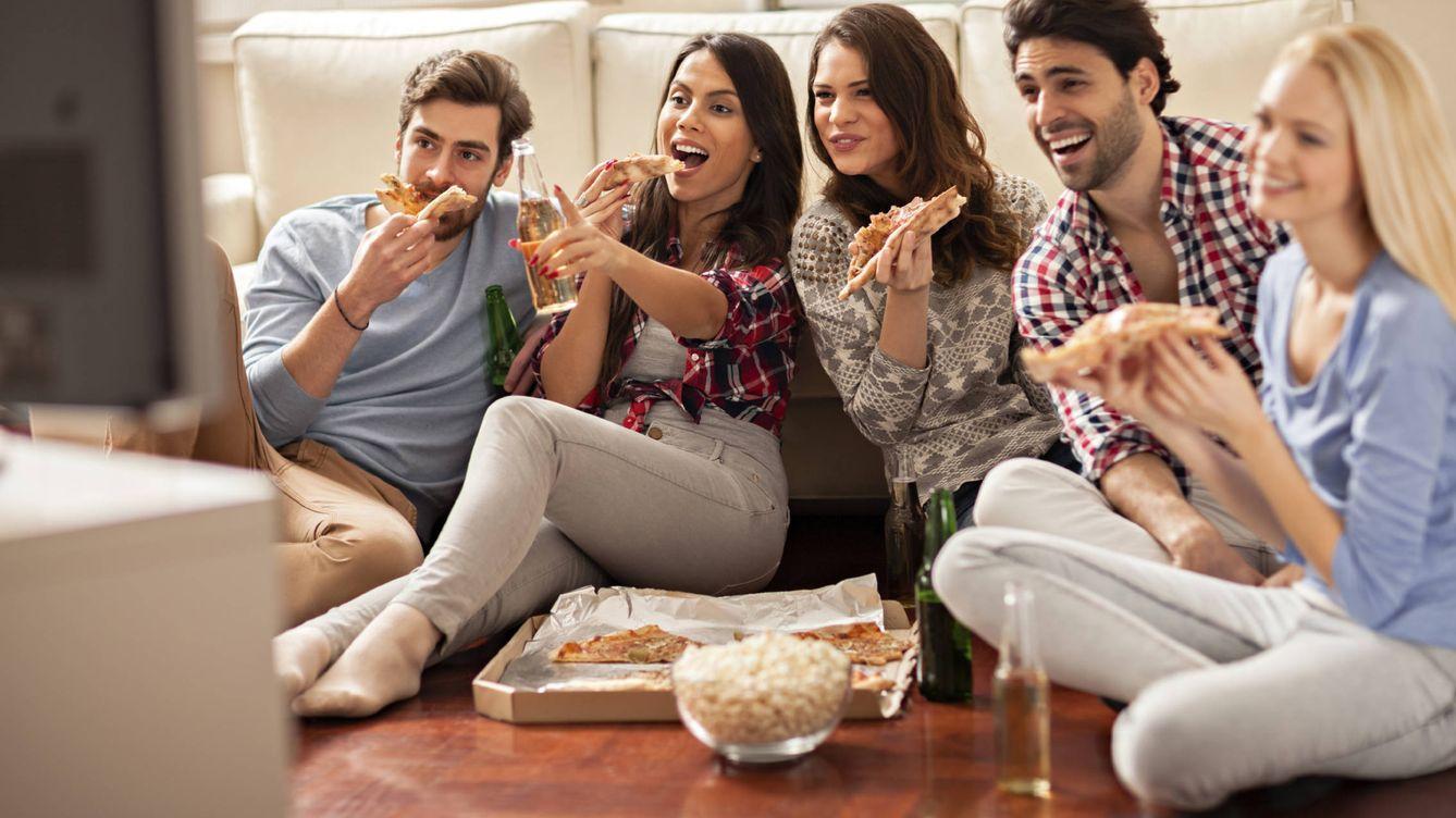 Te hacen engordar: la razón por la que comes más de lo que debes
