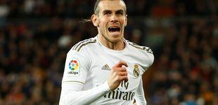 Post de El escarmiento a Gareth Bale en el Real Madrid y por qué se le apartó ante el Atlético