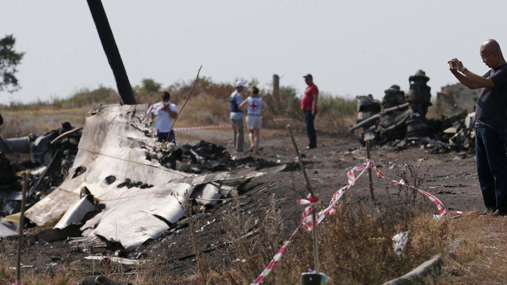 EEUU dice que Putin es culpable de la tragedia del avión derribado