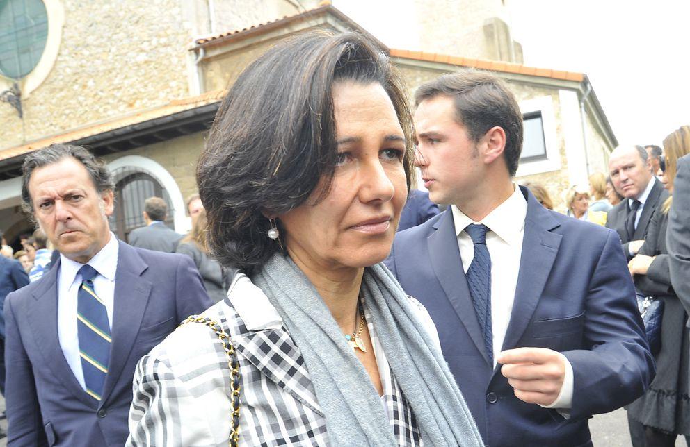 Ana Patricia Botín (I.C.)
