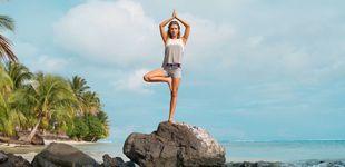 Post de Hatha, kundalini o bikram: qué tipo de yoga adapta a tu cuerpo... y a tu mente