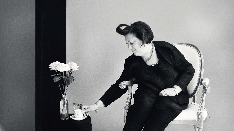 La periodista de moda Suzy Menkes deja 'Vogue': por qué su nombre es esencial