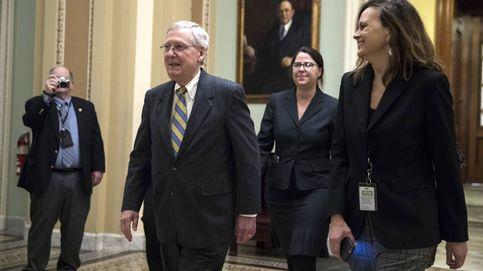 El Gobierno de EEUU inicia un cierre parcial: no hay acuerdo sobre el presupuesto
