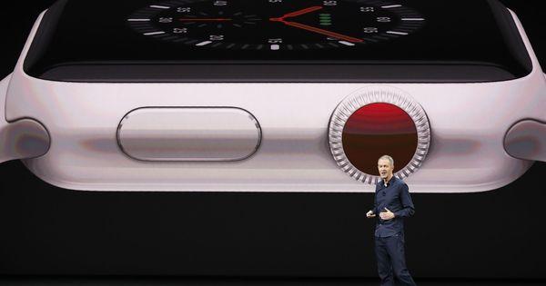 Todas las novedades más allá del iPhone: el Watch 3, Apple TV con 4K...