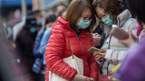 China multa a la farmacia que subió multiplicó el precio de sus mascarillas