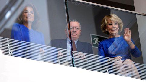 Aguirre y Gallardón estarán con Díaz Ayuso en su toma de posesión como presidenta
