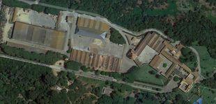 Post de Las Lomas: la finca de 12.000 hectáreas de los Mora-Figueroa que acogerá la boda de Astolfi